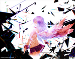 Angel Beats Anime Wallpaper # 1
