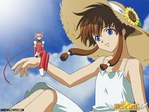 Angelic Layer Anime Wallpaper # 3