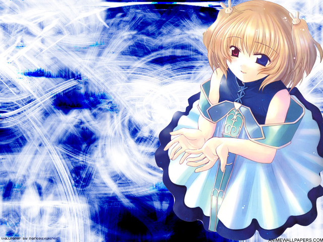 Angelic Serenade Anime Wallpaper #1