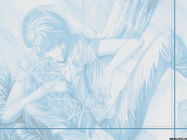 Angel Sanctuary Anime Wallpaper #13
