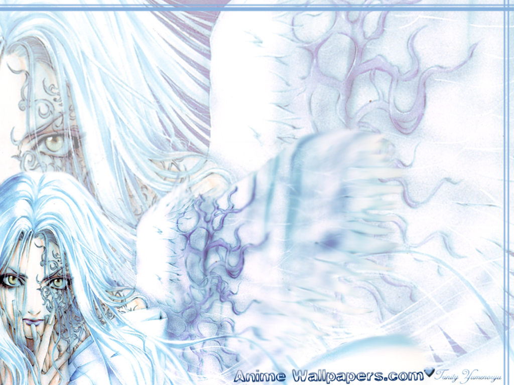 Angel Sanctuary Anime Wallpaper # 14