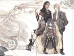 Angel Sanctuary Anime Wallpaper # 21