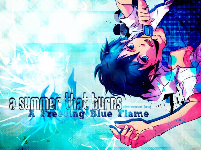 Ao No Exorcist Anime Wallpaper #1