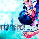 Ao No Exorcist Anime Wallpaper # 1