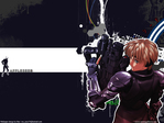 Appleseed Anime Wallpaper # 16