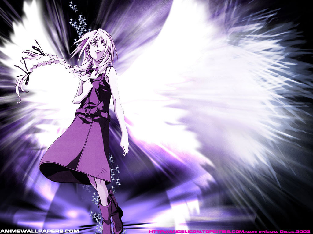 Argento Soma Anime Wallpaper # 3