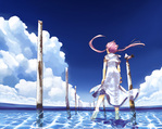 ARIA The Animation Anime Wallpaper # 4