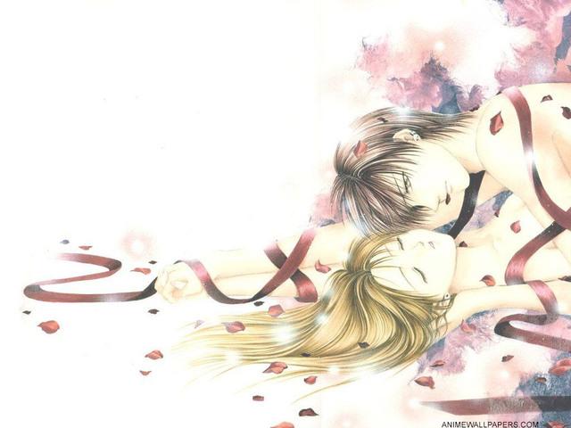 Ayashi No Ceres Anime Wallpaper #6