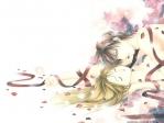 Ayashi No Ceres Anime Wallpaper # 6