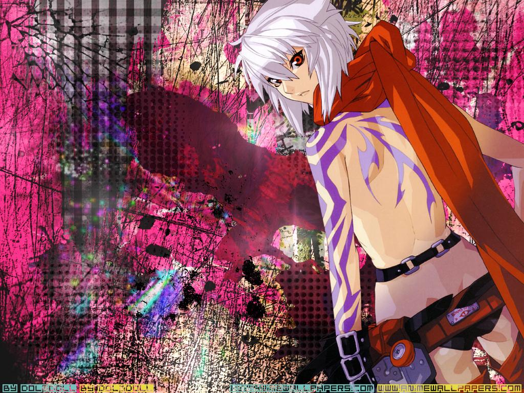 Bakuretsu Tenshi Anime Wallpaper # 2