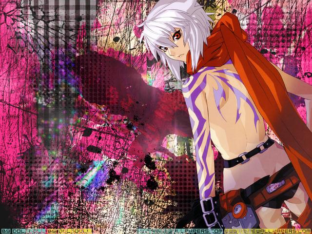 Bakuretsu Tenshi Anime Wallpaper #2