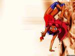 Battle Athletes Anime Wallpaper # 6