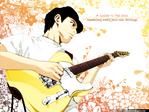 Beck anime wallpaper at animewallpapers.com