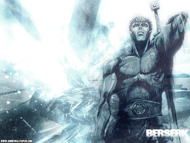 Berserk Anime Wallpaper #4