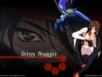 Bubblegum Crisis Anime Wallpaper # 1