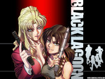 Black Lagoon Anime Wallpaper # 2