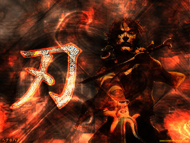 Blade of the Immortal Anime Wallpaper #4