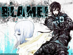 Blame! Anime Wallpaper # 1