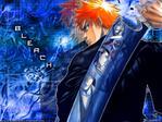 Bleach Anime Wallpaper # 11