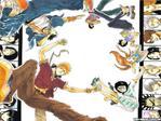Bleach Anime Wallpaper # 14