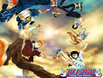 Bleach Anime Wallpaper # 16