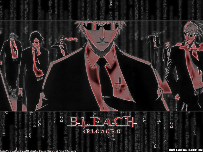 Bleach Anime Wallpaper # 18