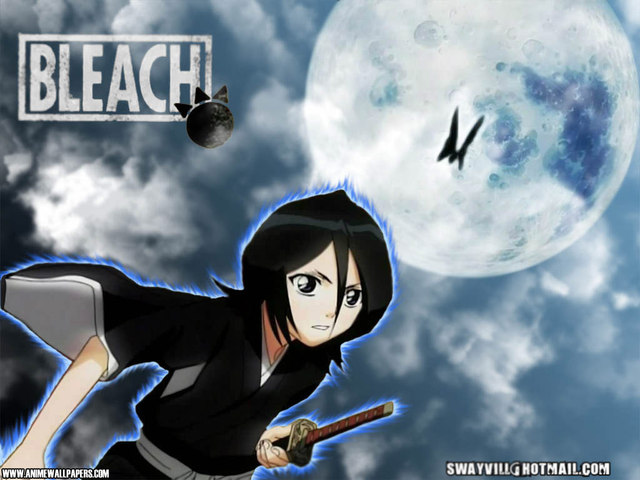 Bleach Anime Wallpaper #22