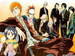 Bleach Anime Wallpaper # 29