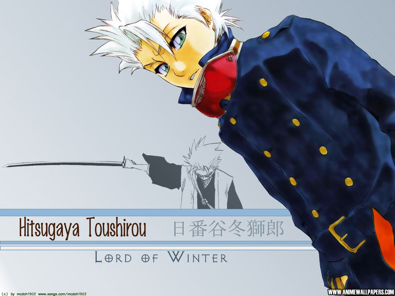 Bleach Anime Wallpaper # 35