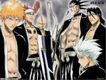 Bleach Anime Wallpaper # 36