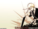 Bleach Anime Wallpaper # 42