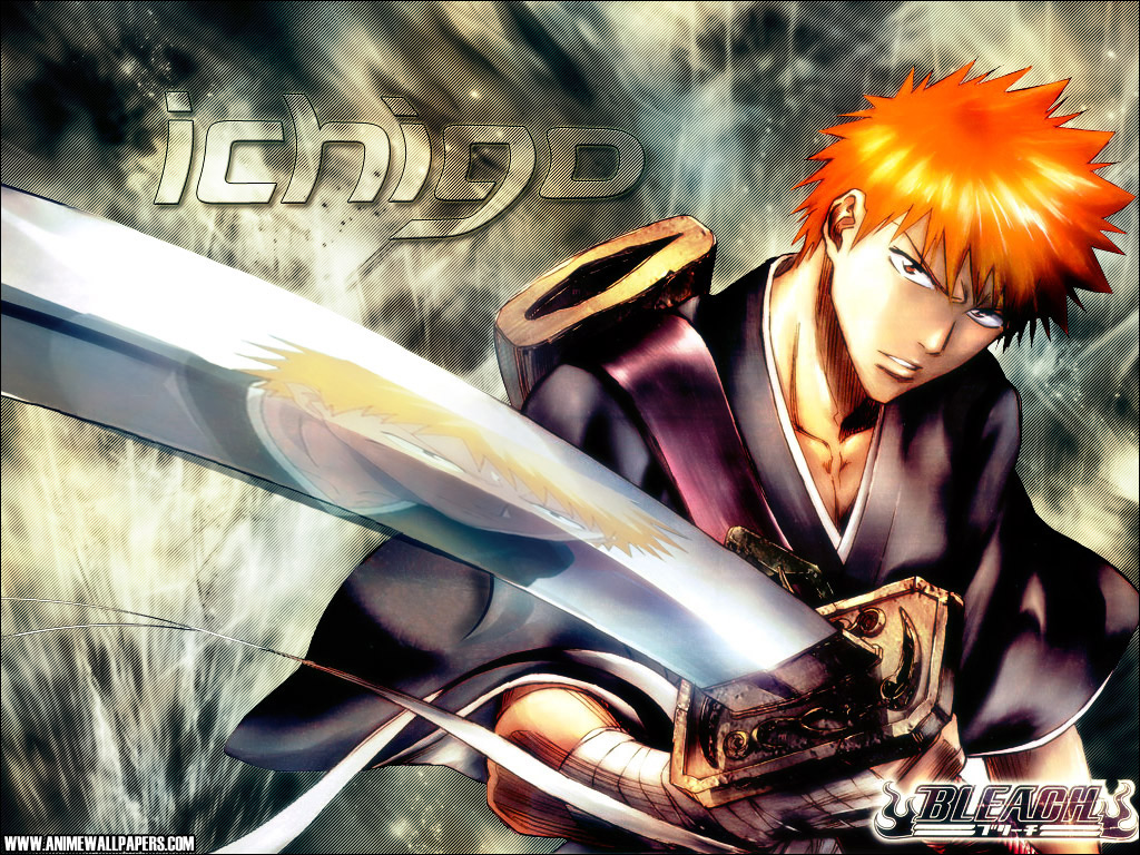 Bleach Anime Wallpaper # 43