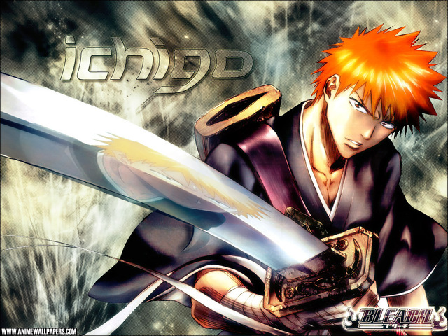 Bleach Anime Wallpaper #43