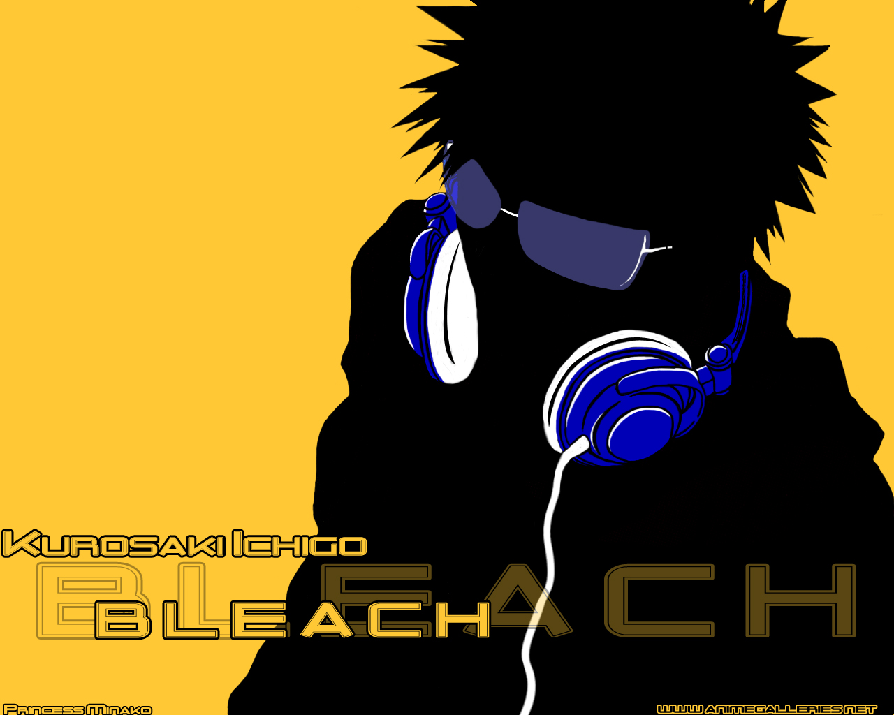 Bleach Anime Wallpaper # 44