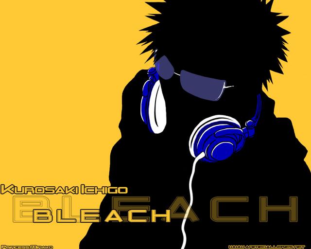 Bleach Anime Wallpaper #44