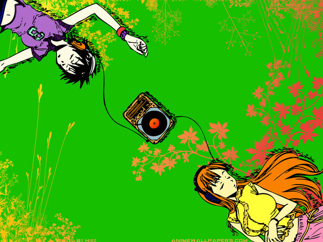 Bleach Anime Wallpaper #55