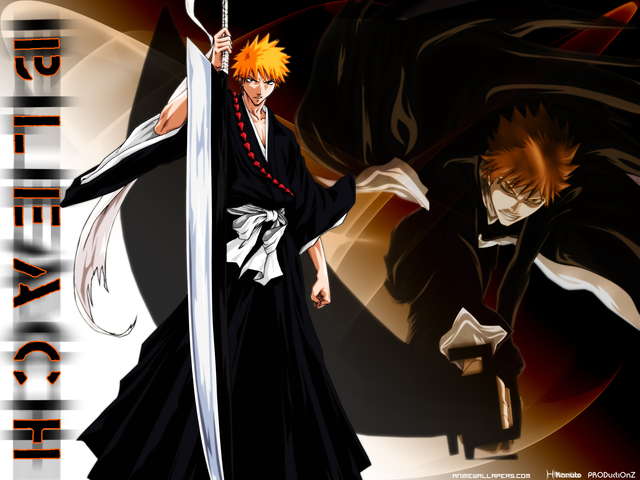 Bleach Anime Wallpaper #56