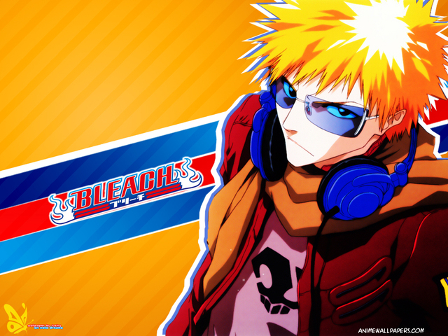 Bleach Anime Wallpaper #57