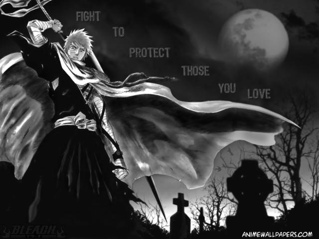 Bleach Anime Wallpaper #59