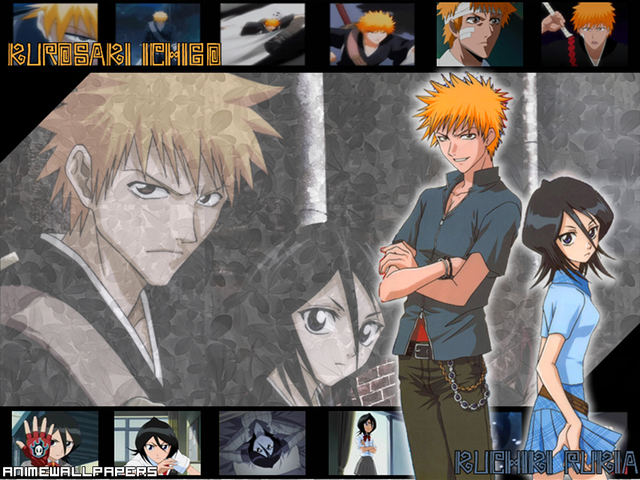 Bleach Anime Wallpaper #5