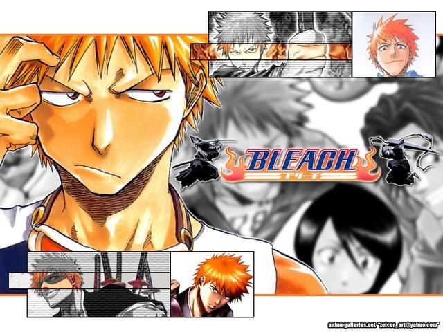 Bleach Anime Wallpaper #60
