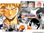 Bleach Anime Wallpaper # 60