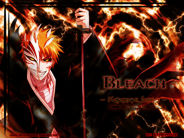 Bleach Anime Wallpaper #62