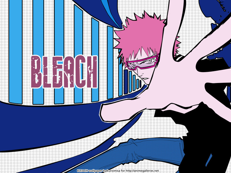 Bleach Anime Wallpaper # 64
