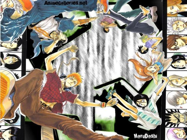 Bleach Anime Wallpaper #67
