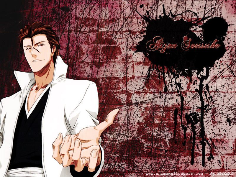 Bleach Anime Wallpaper # 78