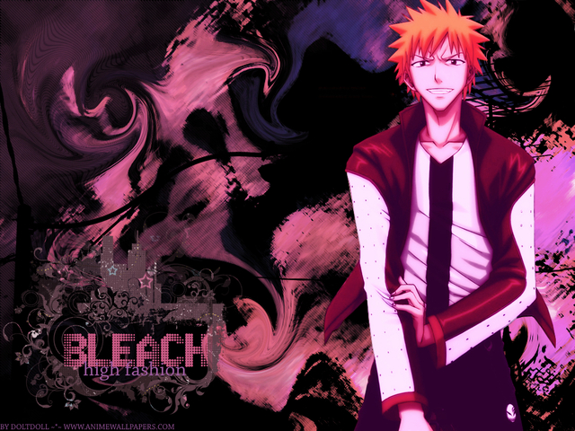 Bleach Anime Wallpaper #79