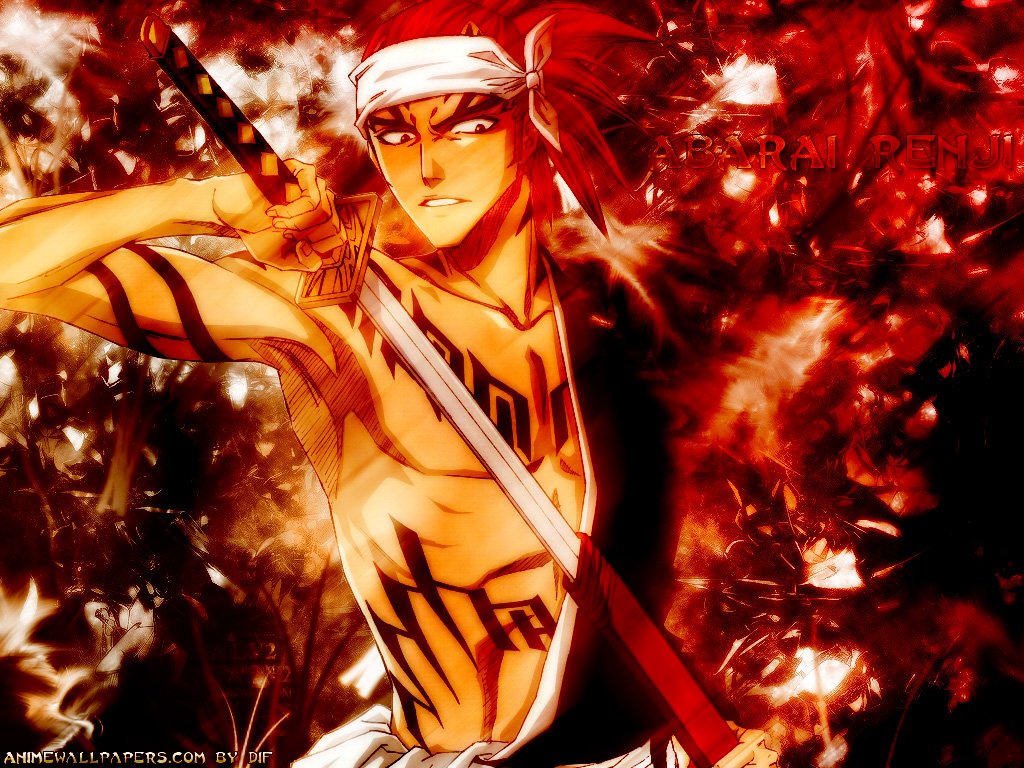 Bleach Anime Wallpaper # 81