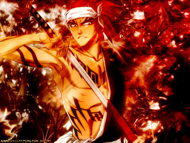 Bleach Anime Wallpaper #81