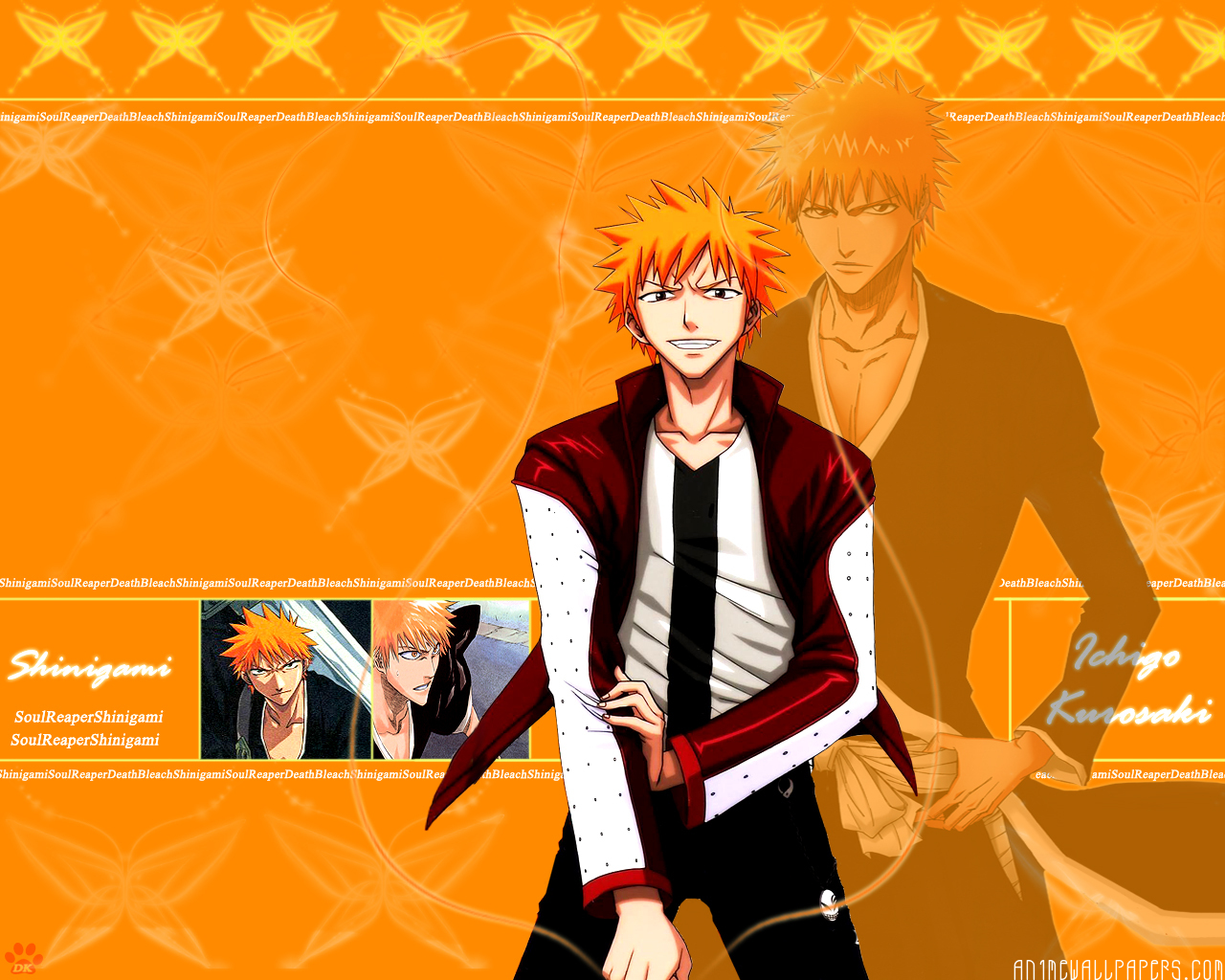 Bleach Anime Wallpaper # 82